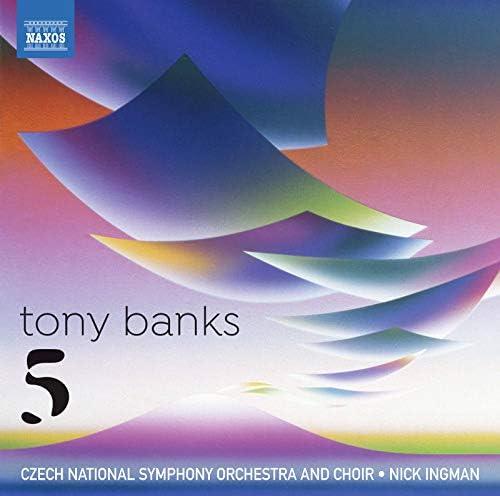 Frank Ricotti, Skaila Kanga, Tony Banks, Czech National Symphony Orchestra feat. Nick Ingman