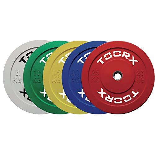 toorx disco bumper challenge – kg 20
