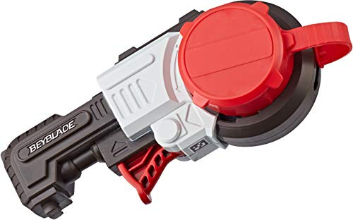 BEYBLADE E3630 Burst Turbo Slingshock Precision Strike Launcher Compatible with Right/Left-Spin Tops, Age 8+