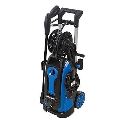 Silverline 943676 165bar High Pressure Washer 2100W by Silverline