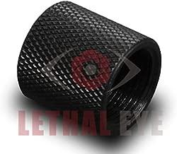 1/2-28 Thread Extra Long Barrel Thread Protector 5/8