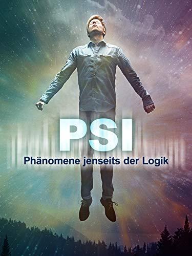PSI - Phänomene jenseits der Logik