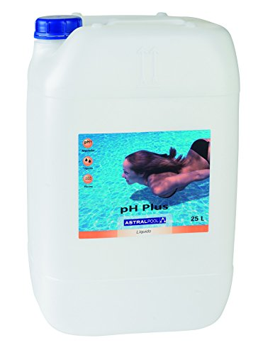 pH Plus líquido AstralPool 25l