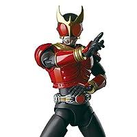 フィギュアライズスタンダード 仮面ライダークウガ マイティフォーム 色分け済みプラモデル