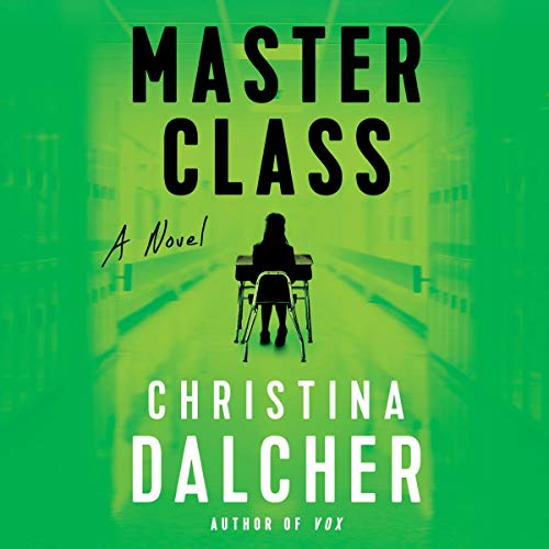 Master Class  By  cover art