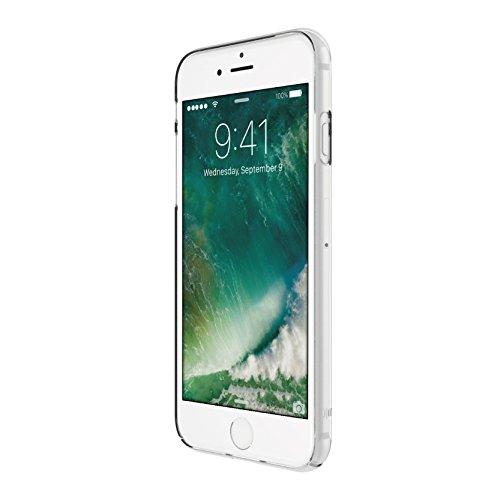 Just Mobile TENC Schutzhülle für iPhone, Transparentes Gehäuse, iPhone 11 Pro Max, Crystal Clear