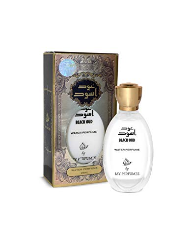 Rooh Al Oud Water Parfume (Deluxe Collection)