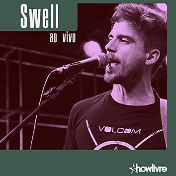 Swell no Estúdio Showlivre (Ao Vivo)