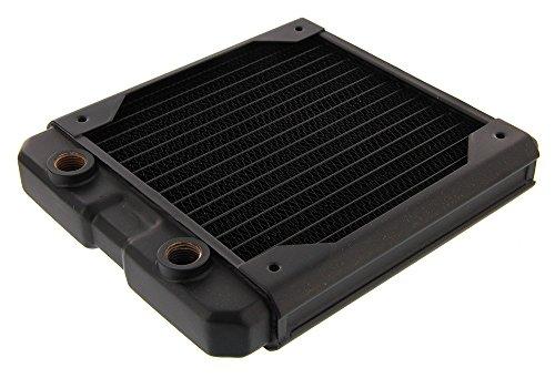 Black Ice Nemesis Radiator GTS 140 - Black
