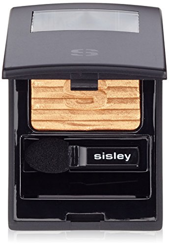 Sisley Paris Phyto-Ombre Glow unisex, Lidschatten Gold 29 g, 1er Pack (1 x 0.029 kg)