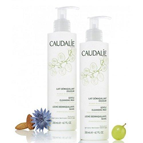 Caudalie Sanfte Reinigungsmilch Duo Pack 2x200ml