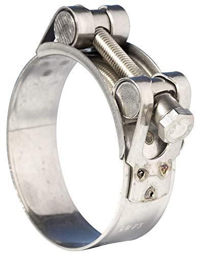 Jubilee Super collier de serrage W4
