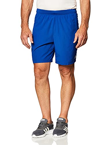 adidas 4k_SPR Z WV 8 – Pantaloncini Sportivi da Uomo, Uomo, Pantalone Corto, GC8397, azurea, S