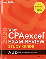 Wiley CPAexcel Exam Review July 2020 Study Guide: Auditing and Attestation