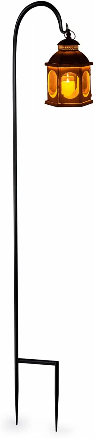 Adjustable Shepherd Hook 65 Inch Resistant At the price of surprise Strong Rust Surprise price Pre Super
