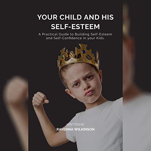 Your Child and his Self-Esteem copertina