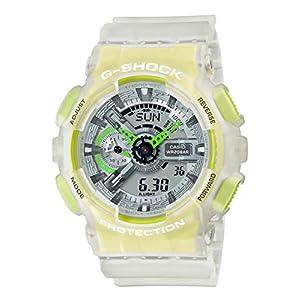 [カシオ] 腕時計 ジーショック Color Skeleton Series GA-110LS-7AJF メンズ