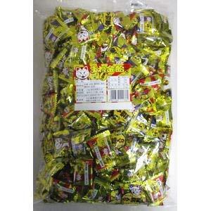 川口製菓 1kg(散)まね金飴 10袋入