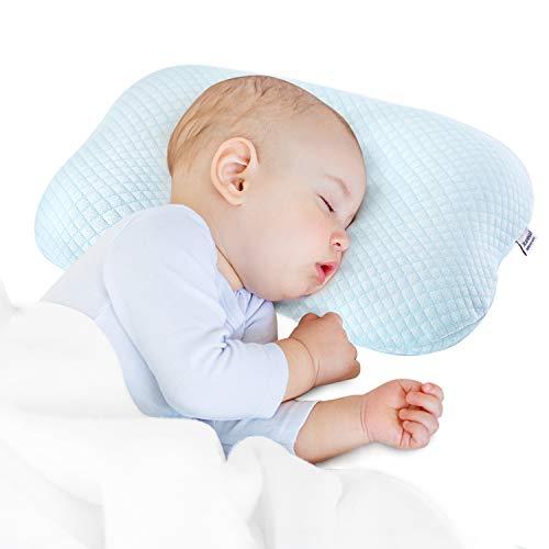 Bammax Baby Pillow Newborn