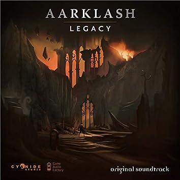 Aarklash Legacy (Original Game Soundtrack)