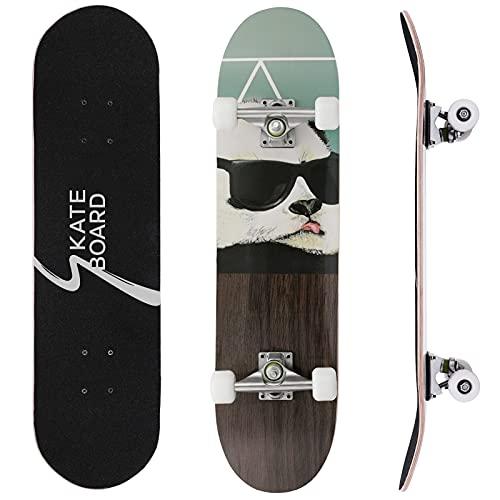 skateboard oxelo Skateboard Completo