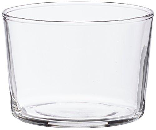 Bluespoon Amuse Bouche, Set ciotole in vetro 'Bodega', 12pezzi   Ideali per dessert, ciotola con capacità da 225ml   Diametro 8cm   Ideale per catering, feste, picnic o altre occasioni