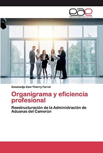 Organigrama y eficiencia profesional: Reestructuración de la Administración de Aduanas