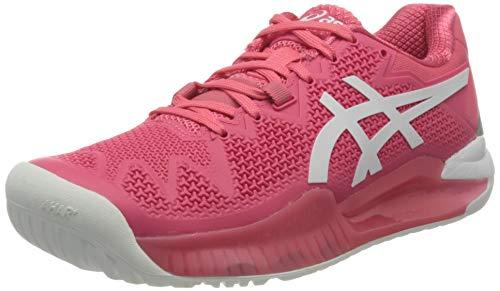 ASICS Gel-Resolution 8, Zapatos de Tenis Mujer, Pink Cameo...
