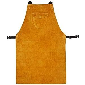 Portwest Workwear Leather Welding Apron 18