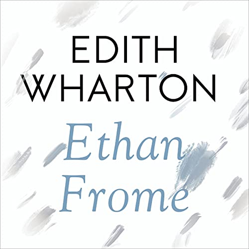 『Ethan Frome』のカバーアート