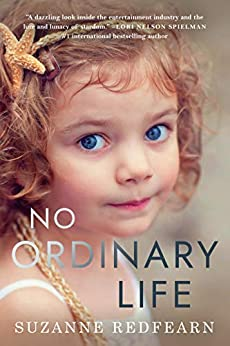 No Ordinary Life by [Suzanne Redfearn]