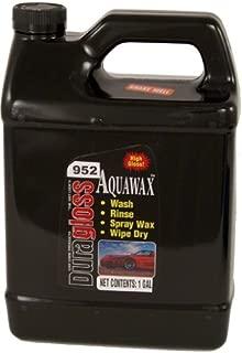 128 oz. Duragloss Aquawax (AW) #952