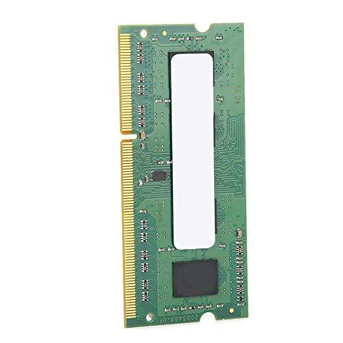 Componentes de alta qualidade Memória para notebook, RAM para notebook, memória RAM para notebook, acessórios para computador DDR3 1600 MHz 1.35V(4GB)
