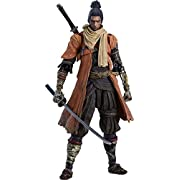 figma SEKIRO: SHADOWS DIE TWICE 隻狼
