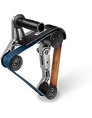 MSW Set De Montaje Para Lijadora De Banda MSW-POLM14 (Rosca: M14, Ángulo de lijado: 270°, Tamaño de la banda de lijado: 40 x 760 mm, Grano: P60, Cambio rápido)