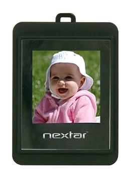 NEXTAR 1.5-Inch Digital Key Chain Photo Viewer