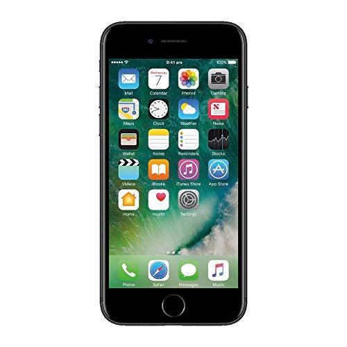 iPhone 7 Plus 256GB Preto Matte