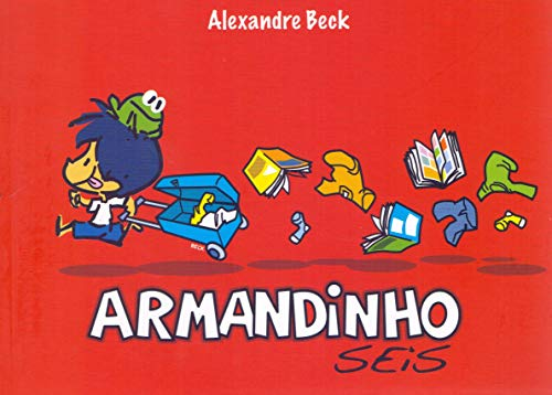 Armandinho seis: 7