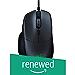 Razer Basilisk Essential Gaming Mouse - [6400 DPI Optical Sensor][Chroma RGB Lighting][7 Programmable Buttons][Mechanical Switches] (Renewed)