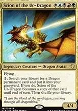 Scion of the Ur-Dragon - Commander 2017