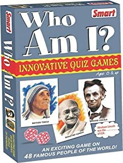 EDUCATIONAL BOARD GAMES, INNOVATIVE QUIZ GAMES FOR KIDS