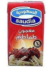 معجون طماطم السعودية، 135 غرام - عبوة من قطعة واحدة