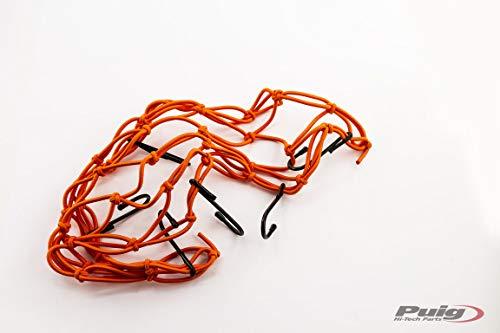 Puig–Rete elastica, 350x 350 mm arancione