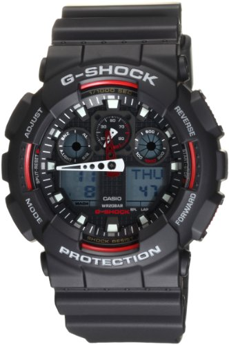 6. Men's Watches G-Shock X-Large by Casio