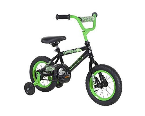 Dynacraft Gravel Blaster Bike Gravel Blaster Black, 12
