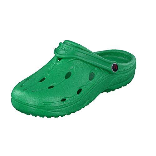 Chung Shi Unisex-Erwachsene Dux Bio Clogs, Emerald Green, 36/37 EU