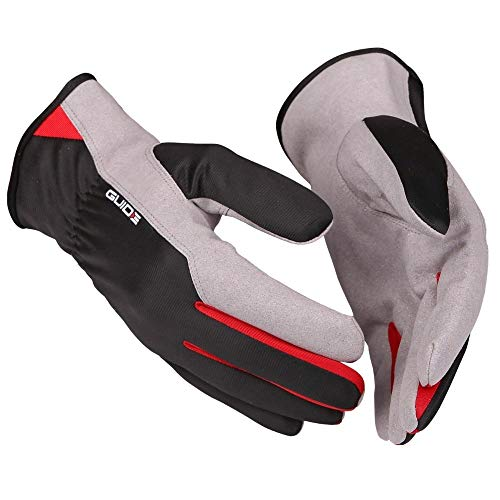 GUIDE 6216000000 761 Handschuhe, 8