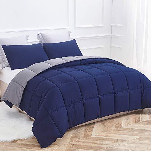 Decroom White Comforter review