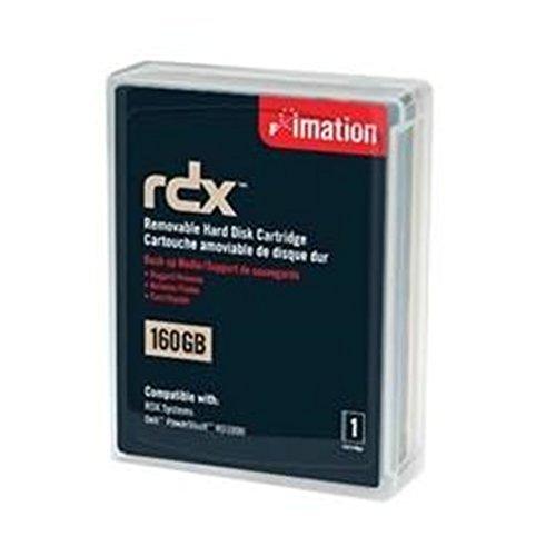 Imation RDX - Cartucho de Disco Duro de 160 GB