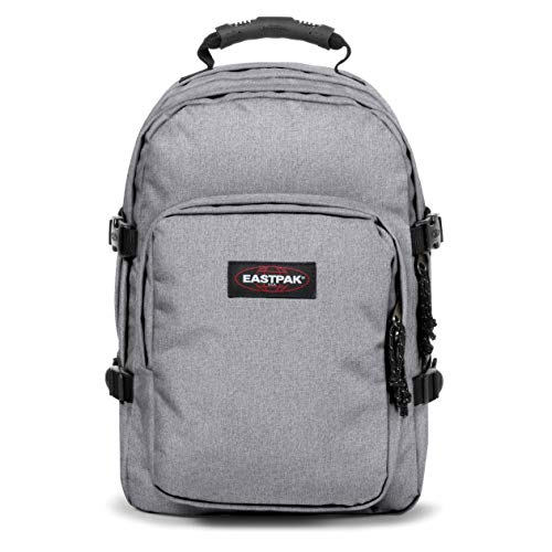 Eastpak Provider Backpack, 44 cm, 33 L, Grey (Sunday Grey)